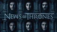 Game of Thrones News: Alles Wissenswerte zu HBOs Erfolgsserie