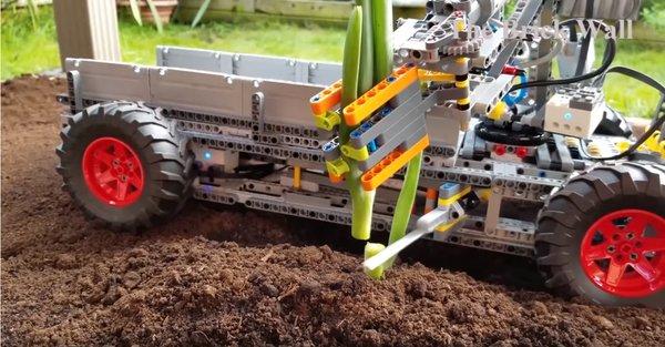 21 Geniale Lego Maschinen Die Wirklich Funktionieren