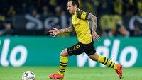 Fußball heute: Bayern München – Borussia Dortmund im Live-Stream und TV