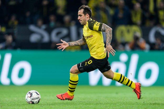 Fussball Heute Bayern Munchen Borussia Dortmund Im Live