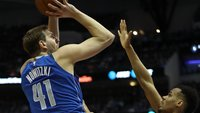 San Antonio Spurs – Dallas Mavericks im Live-Stream und Free-TV – Abschiedsspiel von Dirk Nowitzki