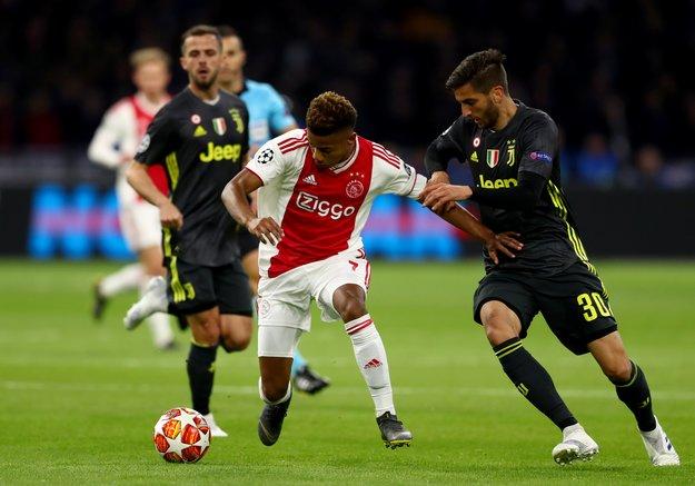 Fußball Heute: Juventus Turin