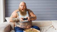 Vom fetten Gamer-Schwein zum Box-Sportler mit Fitness Boxing auf der Switch