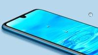 Huawei P30 Lite vorgestellt: Mittelklasse-Smartphone mit 48-MP-Kamera