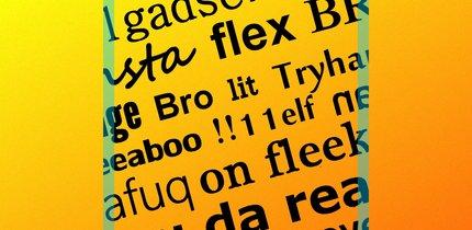 """Internetslang: Die """"wichtigsten"""" Wortschöpfungen aus dem Netz erklärt"""