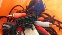 TV-Anschlüsse: HDMI, DVI, Scart, Composite & Co. – was ist was und was wofür?