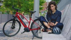 E-Bikes zum Black Friday: Pedelec mit ABS 1.100 Euro günstiger