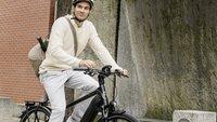 Sicher auf dem E-Bike: ADAC gibt Pedelec-Fahrern nützliche Tipps