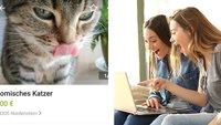 Katzer Eo lässt grüßen: Diese 19 eBay-Kleinanzeigen sind tierisch lustig