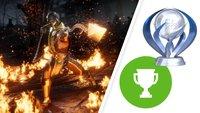 Mortal Kombat 11: Alle Trophäen und Erfolge - Leitfaden für 100%
