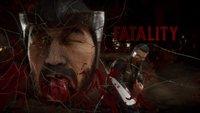 Mortal Kombat 11: Fatality-Liste und wie ihr alle freischalten könnt