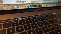 Touch Bar im MacBook erstmals sinnvoll einsetzbar: Mit dieser App fürs Apple-Notebook