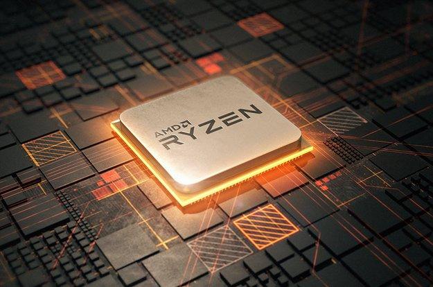 Jetzt nur bei Mindfactory: Ryzen-Prozessoren zum Bestpreis