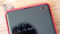 Samsung Galaxy S10: Auf diese Android-App haben die Handy-Besitzer gewartet