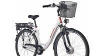 E-Bike billiger als bei Aldi: Günstiges Pedelec bei Lidl im Angebot