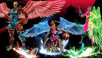 Ehemaliger Final-Fantasy-Director kündigt Paralympics-Spiel an