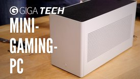 Der GIGA-TECH-Mini-Gaming-PC