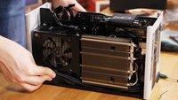 Mini-PC, Maxi-Leistung: GIGA baut den perfekten LAN-Party-Rechner