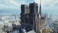 Ubisoft verschenkt Assassin's Creed: Unity und unterstützt den Wiederaufbau von Notre Dame