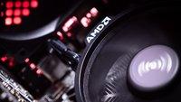 Ryzen 3000: Gute Nachrichten für Fans der neuen AMD-Prozessoren