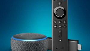 Amazon Fire TV Stick und Echo Dot für zusammen unter 50 Euro – lohnt sich das Angebot?