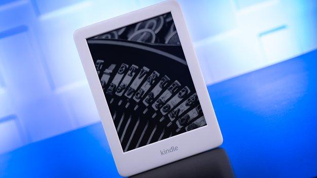 Kindle (2019) im Test: Preiswerter E-Reader zeigt kaum Schwächen