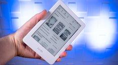 Nur noch heute: Amazon verschenkt eBooks und gedruckte Bücher