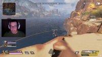 Apex Legends-Spieler bestraft Cheater aus dem eigenen Squad