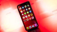 iPhone XR ausschalten: So geht's