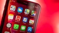 iMessage auf einem Android-Handy: Genialer Trick macht es möglich