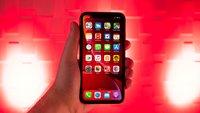 iPhone mit 40 Prozent Markanteil: Wo Apple noch Spitzenreiter ist