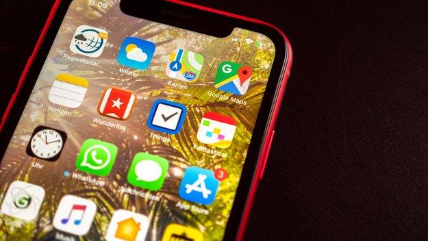 iPhone XR im Preisverfall