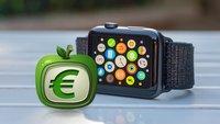 Apple Watch Series 4: So will man noch mehr an der Smartwatch verdienen