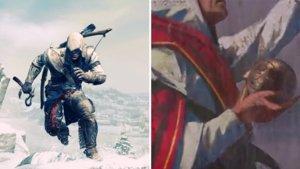 Assassin's Creed: Ubisoft selbst gibt Hinweis auf das nächste Setting