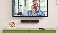 Bose-Soundbar stark reduziert: Extrem guter Deal für beliebtes Modell