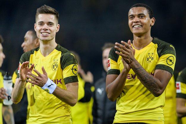 Fußball heute: Borussia Dortmund – FC Schalke 04 im Live-Stream und TV