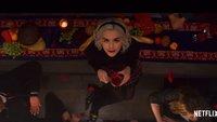 """""""Chilling Adventures of Sabrina"""" Staffel 4: Wann kommt """"Teil 4"""" auf Netflix?"""