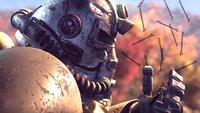 """Fallout 76-Spieler schickte Bethesda aus Bosheit Haarklammern: """"Wieg die mal!"""""""