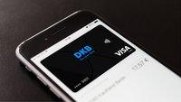 DKB startet mit Apple Pay: Direktbank unterstützt ab sofort den iPhone-Bezahldienst