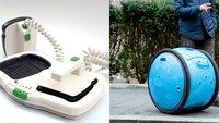 44 Erfindungen, die du unbedingt haben willst