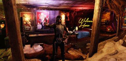 Fallout 76: Die tollsten, kreativsten und gemütlichsten Spieler-Camps
