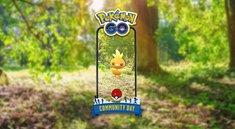 Pokémon GO Community Day: Schnapp' dir Flemmli im Mai