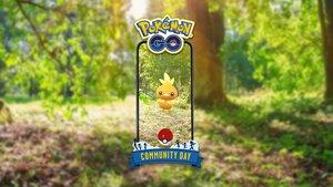 08: 47 Uhr - Pokémon GO Community Day: Schnapp' dir Flemmli im Mai