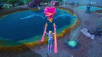 Fortnite: Geysir-Fundorte - Beste Stelle für die Herausforderung (Season 8, Woche 9)