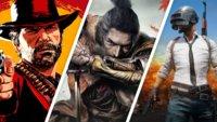 Nächstes Spiel der Sekiro-Macher soll mehr wie RDR 2 werden – oder Battle Royale