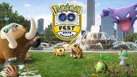 Das XXL-Pokémon GO Fest kommt nach Dortmund