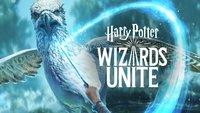 Harry Potter: Wizards Unite: Pokémon GO-Spieler können sich schon ihren Namen sichern