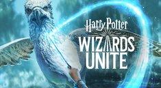 Harry Potter: Wizards Unite hat seine Tore in die Zauberwelt geöffnet
