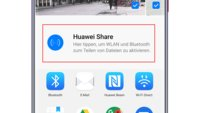 Huawei Share: Was ist das? Wie funktioniert es?