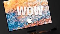 """iMac 2019 in """"Neu"""": Wow, so ein Teil schuldet uns Apple noch"""